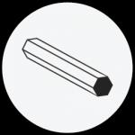 hex-bars