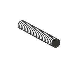 All-Thread Rod