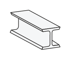 i-beams-products