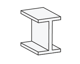 wide-flange-beams-products